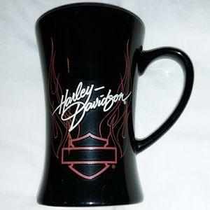 Harley Davidson Bar & Shield Logo Coffee/Tea Cup